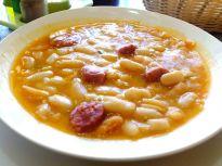 Bean Soup - Nth Spain