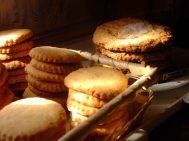 biscuits in Spain
