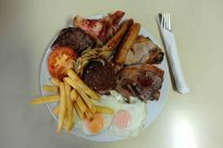 Mixed Grill - Boggabilla