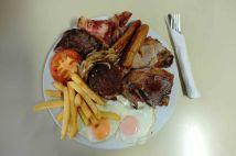 Mixed Grill - Boggabilla