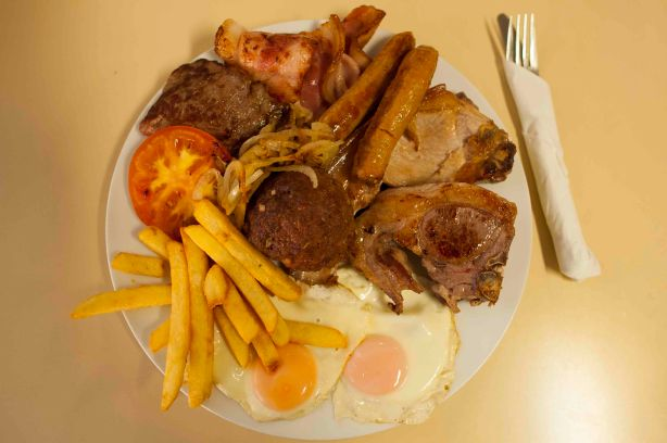 Mixed Grill.2