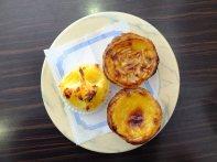 Portuguese Tarts - Barcelos