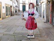 Viana do Castelo maid