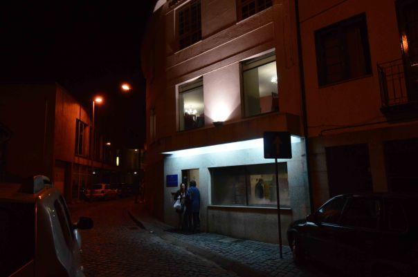Restaurant ext. 2