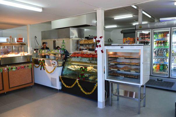 Int bakery