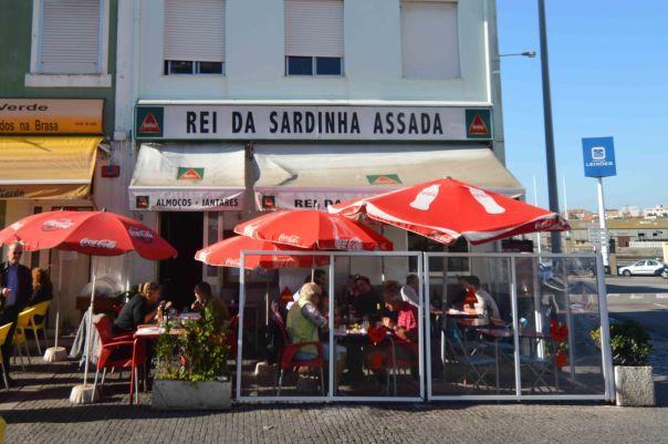 Restaurant WS