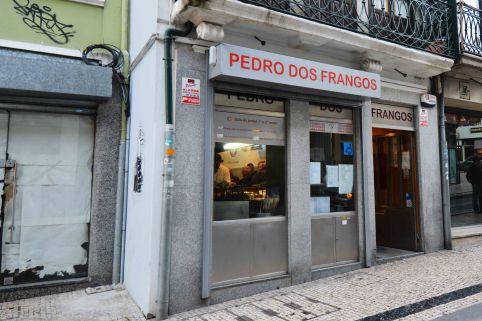 Ext Pedros