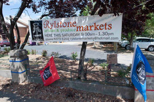 Rylstone markets