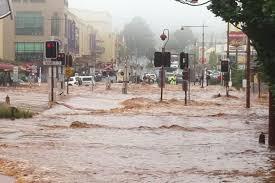 Towwoomba flooding