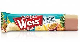 Weis bar