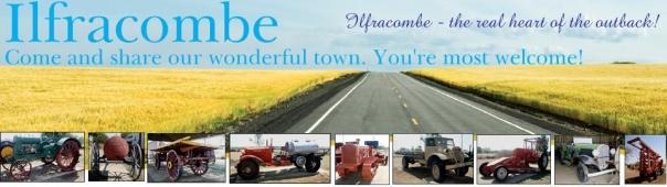 Ilfracombe welcome