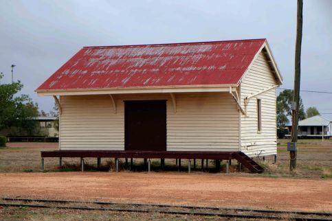 Railway Stn