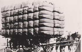 Wool cart.3