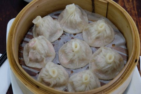 dumplings tv