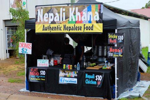 Nepali Kahana